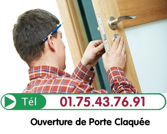 Deblocage Rideaux Metalliques BEAUDEDUIT 60210
