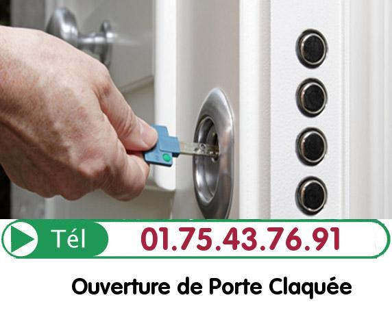 Deblocage Rideaux Metalliques MERY LA BATAILLE 60420