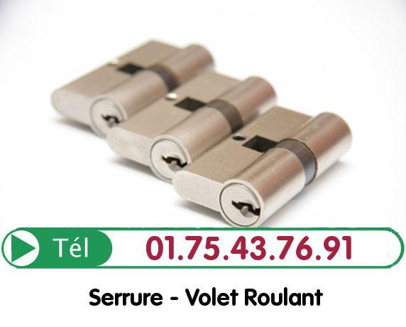 Deblocage Rideaux Metalliques MONTIERS 60190