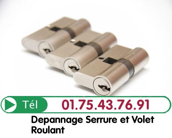 Deblocage Rideaux Metalliques Paris 20