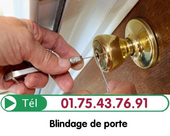 Deblocage Rideaux Metalliques Romainville 93230