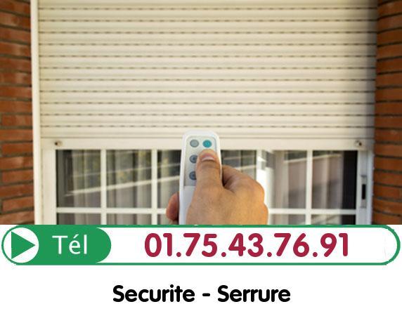 Deblocage Rideaux Metalliques Saint ouen 93400