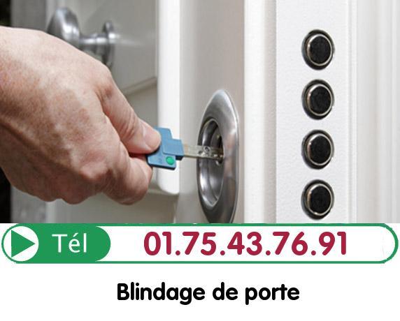 Deblocage Rideaux Metalliques Villetaneuse 93430