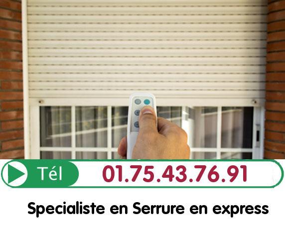 Deblocage Volet Roulant Electrique Paris 5