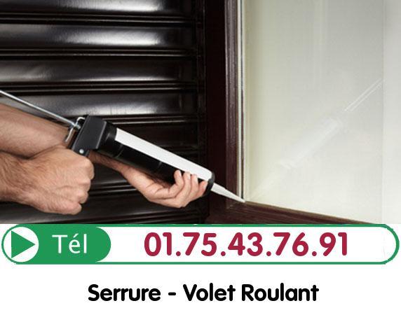 Deblocage Volet Roulant Electrique Paris 8