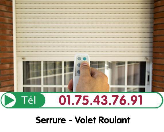 Depannage Rideau Metallique Clichy 92110