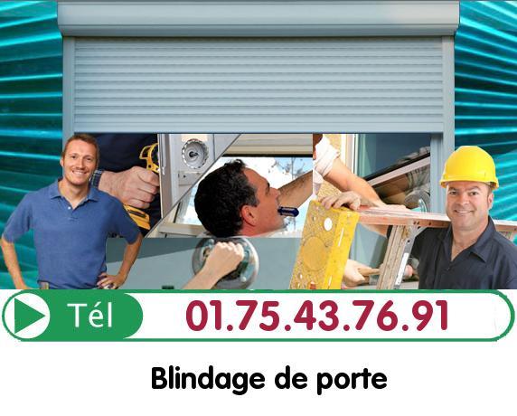 Depannage Rideau Metallique Gennevilliers 92230