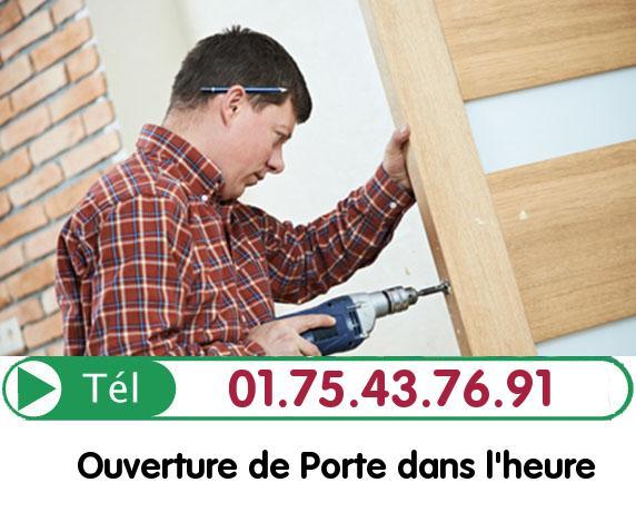 Installation Bloc Porte Paris 12