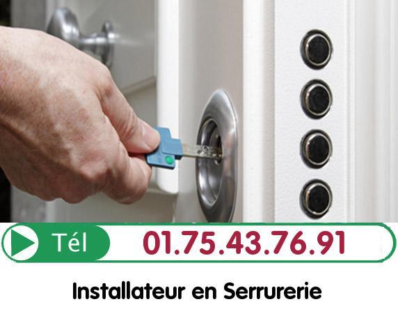 Installation porte Blindée Bonneuil en France 95500