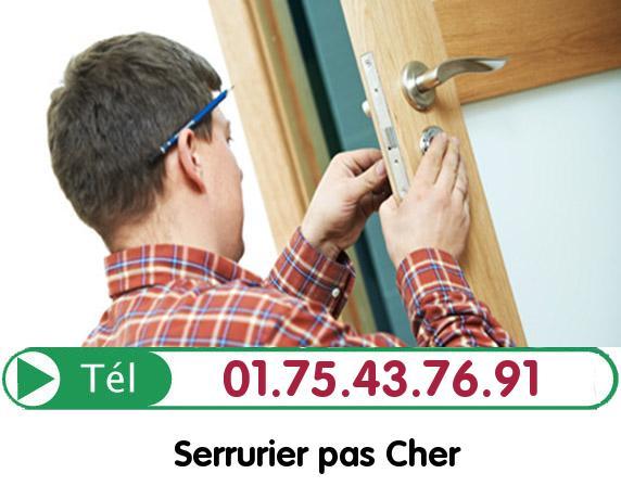 Installation porte Blindée Franconville 95130