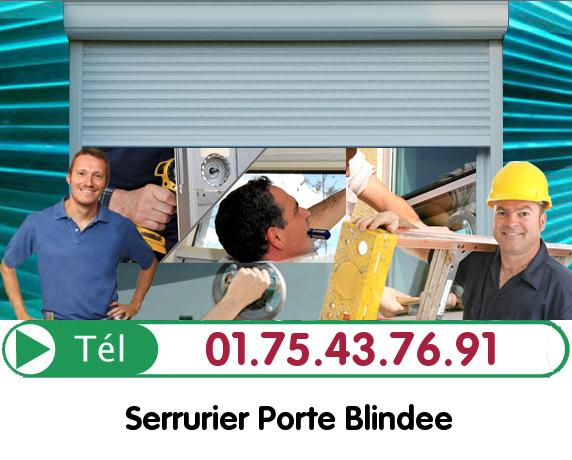 Installation porte Blindée Guiry en Vexin 95450