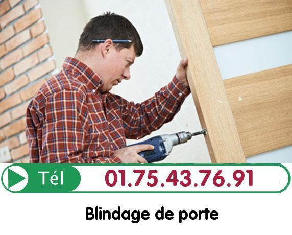 Réparation Porte Blindée Baulne 91590