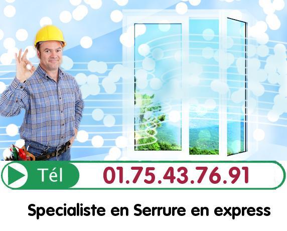 Réparation Porte Blindée Boutervilliers 91150