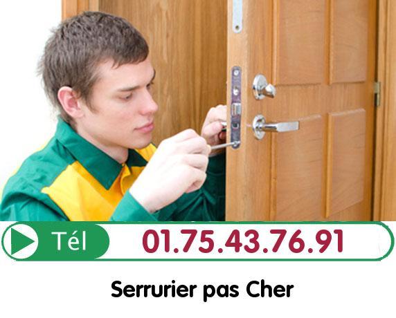 Réparation Porte Blindée Bretigny sur Orge 91220