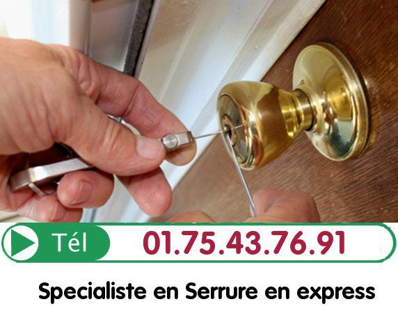 Réparation Porte Blindée Champlan 91160