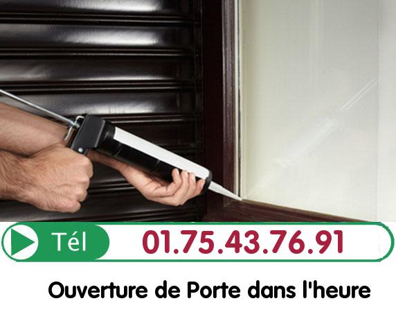 Réparation Porte Blindée Chatignonville 91410
