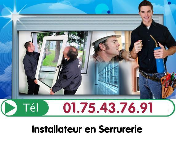 Réparation Porte Blindée etiolles 91450