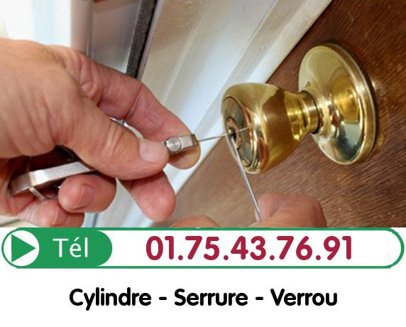 Réparation Porte Blindée Janvry 91640