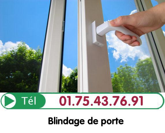 Réparation Porte Blindée La Norville 91290