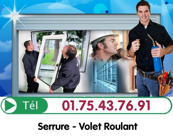 Réparation Porte Blindée Le Val Saint Germain 91530