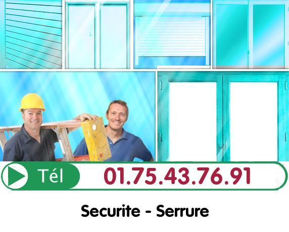 Réparation Porte Blindée Massy 91300