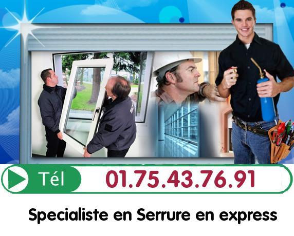 Réparation Porte Blindée Montgeron 91230