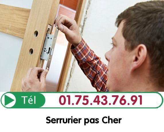 Réparation Porte Blindée Paris 12