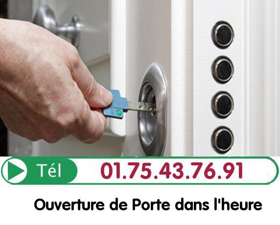 Réparation Porte Blindée Paris 20