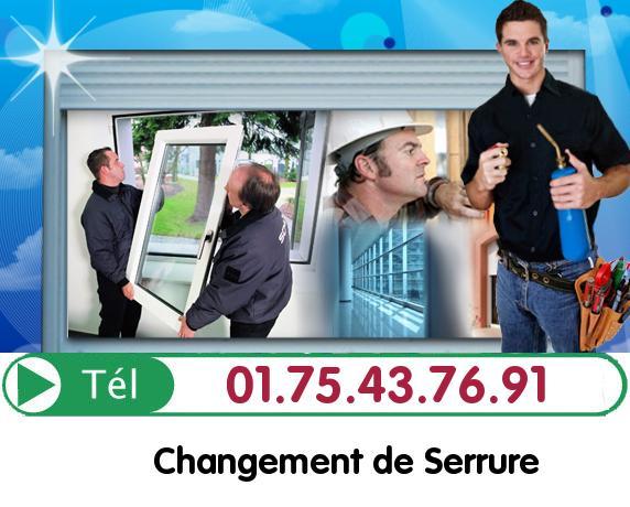 Réparation Porte Blindée Paris 9
