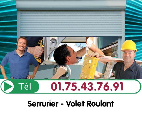 Réparation Porte Blindée Puiselet le Marais 91150