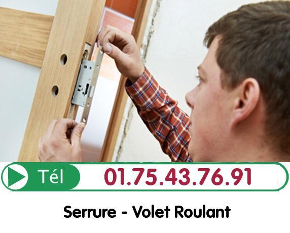 Réparation Porte Blindée Saint Maurice Montcouronne 91530