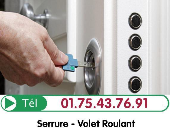 Réparation Porte Blindée Soisy sur ecole 91840