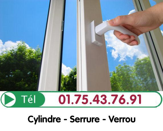 Réparation Porte Blindée Verrieres le Buisson 91370