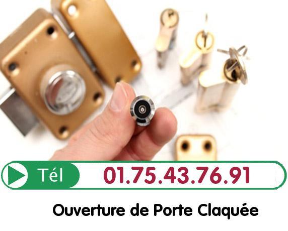Réparation Porte Blindée Villeziers 91940