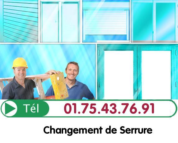 Réparation Rideaux Metalliques Amenucourt 95510