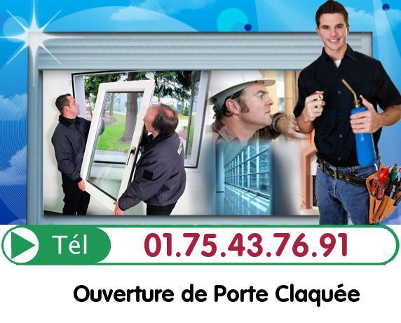 Réparation Rideaux Metalliques Bernes sur Oise 95340