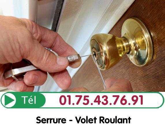 Réparation Rideaux Metalliques Bouqueval 95720