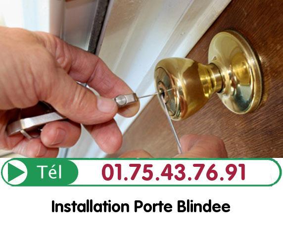 Réparation Rideaux Metalliques Bruyeres sur Oise 95820