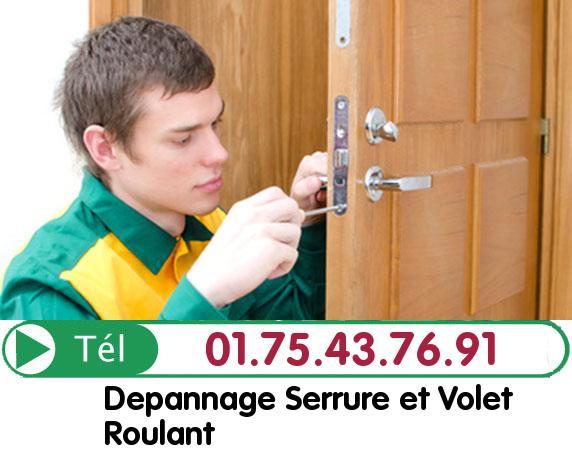 Réparation Rideaux Metalliques Butry sur Oise 95430