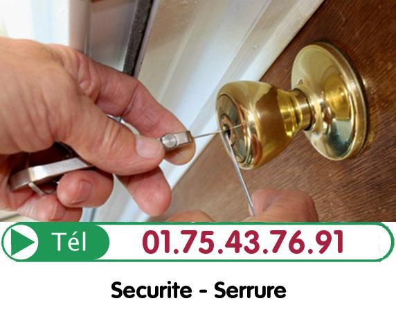 Réparation Rideaux Metalliques Chaumontel 95270