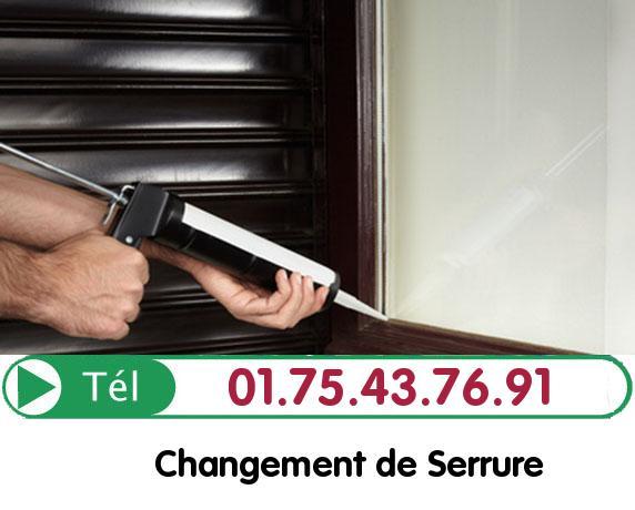 Réparation Rideaux Metalliques Fremainville 95450