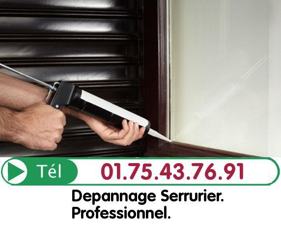 Réparation Rideaux Metalliques Fremecourt 95830