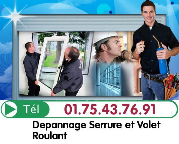 Réparation Rideaux Metalliques Genicourt 95650
