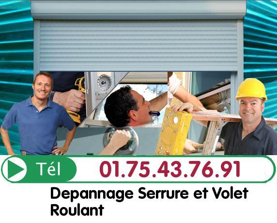 Réparation Rideaux Metalliques Goussainville 95190