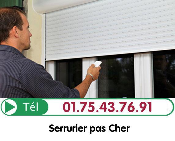 Réparation Rideaux Metalliques Le Mesnil Aubry 95720