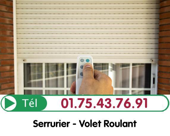 Réparation Rideaux Metalliques Le Thillay 95500