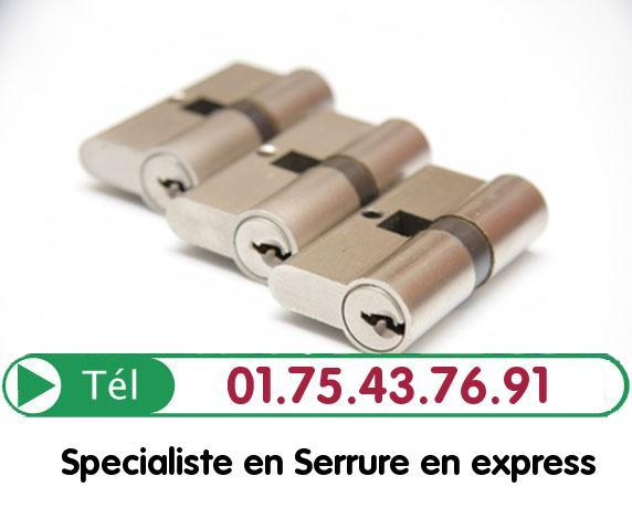 Réparation Rideaux Metalliques Menouville 95810