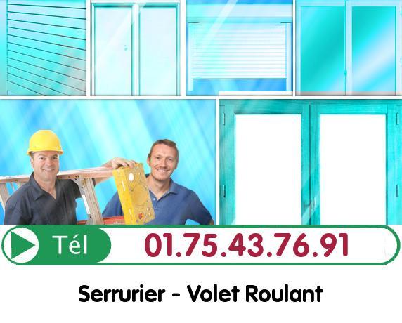 Réparation Rideaux Metalliques Menucourt 95180