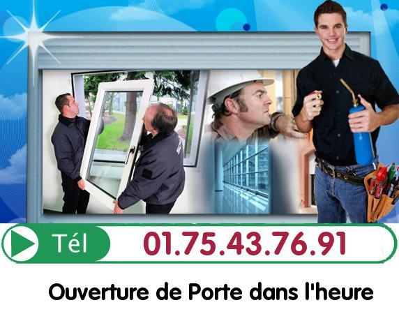 Réparation Rideaux Metalliques Noisy sur Oise 95270