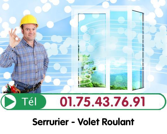 Réparation Rideaux Metalliques Nucourt 95420